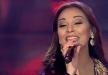 THE VOICE: هل طلبت مروة ناجي من صابر الرباعي استبعادها؟