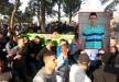 وفاة الشاب فادي ابراهيم عودة من بلدة سلوان إثر صعقة كهربائية