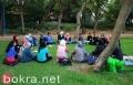 طالبات اقرأ- جامعة تل أبيب يختتمن العام الدراسي بفعالية ختام من نور