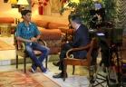 لقاء خاص مع محمد عساف في بيروت