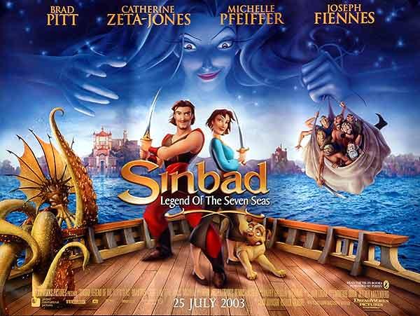 film Sinbad