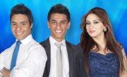ماذا قالوا محمد، فرح وأحمد في مقابلة مع نجوم Arab idol