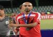 حسام ابو صالح يرحل عن الدوري الفلسطيني