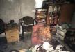 عبلين: اتهام ايهاب جهاد مرام بحرق مكاتب الرفاه الاجتماعي