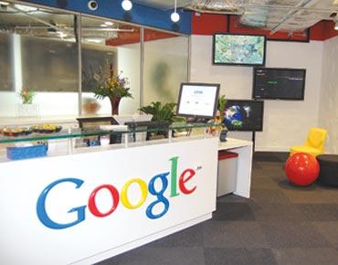 """غوغل"" تشتري مبناها الحالي بنيويورك"