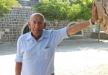 بعد 70 عاما تقريبا: محمد سرحان يعاود ذكرياته في قطار بيسان حيفا