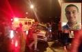 يركا : مصرع الشاب إياس خطيب (18 عامًا) بحادث طرق ذاتي