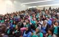 موازين تقدم عرضا لطلاب بيت الحكمة الثانوية في الناصرة