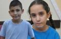 يوم الطفل العالمي: تعرفوا على الرسامة يارا ابو عابد والشاعر علي الجمل