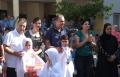 مجد الكروم: الخطاب تحصد جائزة المدرسة المتميزة للسنة الثانية