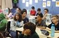 وزارة المعارف تشجع الطالبات على خوض مجالات العلوم