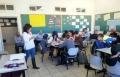 مفتشو المعارف في زيارة أولى لمدرسة الكرمة الثانويّة العلميّة الرسميّة