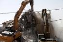 رايتس ووتش: هدم منازل منفذي العمليات جريمة حرب