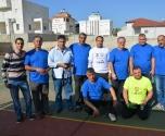 الطيرة: فعالية يوم التداخل الاجتماعي بمدرسة طوماشين
