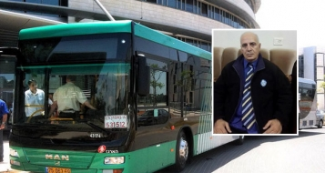 سائقون عرب يقدمون استقالتهم من شركة ايجد الإسرائيلية