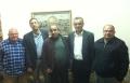جولة انتخابية للنائب جمال زحالقه في الجليل الغربي