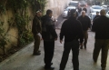 اعتقالات بالرامة ومصادرة سيارات بملايين الشواقل