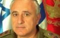 وفاة شاحاك الرئيس السابق لهيئة الأركان الإسرائيلي