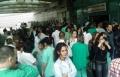 اضراب الممرضات يدخل اسبوعه الثالث وشلل بالخدمات الصحية