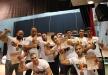 إنجازات مشرفة لنادي عبود قعدان في بطولة رفع الاثقال الدولية