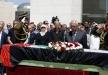 رام الله تودع ربيحة ذياب بجنازة مهيبة