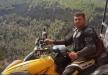 مقتل يونس مدني من الطيبة في تدمر السورية