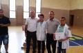 مدرسة الرازي الاعداديه ومعهد مسارات في اكسال يحتفلان بتخريج الفوج الثالث من طلاب براعم الطب