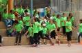 اليوم الرياضي الخامس في مدرسة ابن رشد – عرابه