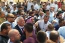 لأول مرة في تاريخ الأقصى: منع وزير الأوقاف الأردني القاء خطبة الجمعة