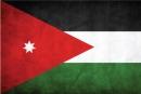 رفع العلم الأردنى لأول مرة على بلدية العاصمة الكندية