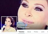 إليسا اكثر انتشارا على الفيسبوك من ليدي غاغا