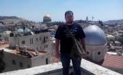 مشروع لن ابقى لاجئا، حتما سأعود، يتحدى الرواية الإسرائيلية