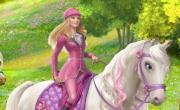 باربي واخواتها وحصان الاحلام
