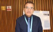د. سلمان زرقا لبُكرا: سنعمل على تحسين الخدمات الطبية لأهالي الشمال