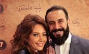 اعلان مسلسل بنت الشهبندر ع بكرا