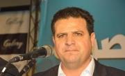 عودة: الجلسة مع رئيس الحكومة تضمّنت بعض الالتزامات تجاه المواطنين العرب