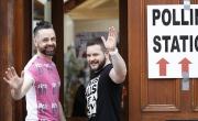 استفتاء شعبي في أيرلندا حول زواج مثليي الجنس