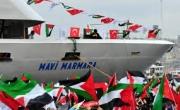 أسطول الحرية الثالث يصل ألمانيا متجهًا إلى فرنسا
