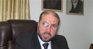 الهباش عن حركة حماس: يجب مجاهدتهم باليَد ولا يجوز التعاطف معهم وقد رهنوا أنفسهم بالشيطان والاحتلال