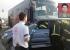 من اجتاز الشارة الحمراء في حادث لهافيم: سائق الشاحنة ام سائق الجيب؟