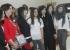 ثانوية سالم تحتفل بتخريج فوجها الـ14 بأجواء فرحة