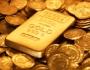 الذهب يتراجع مع تقليص الدولار