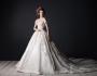 فساتين للعروس من تصميم رامي العلي شبه بالحلم!