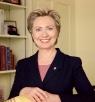 هيلاري كلينتون تبحث عن عمل