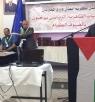 النائب طلب ابو عرار: يجب فصل اسرائيل من الفيفا