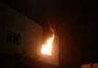 تفاصيل الاشتباه بإحراق منزل في دوما صباح اليوم من قبل مستوطنين