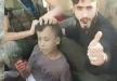 منظمة التحرير تدين ذبح المسلحين الطفل عبد الله