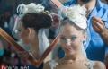 نصائح مهمة لتسريحة العروس في الأيام الحارّة