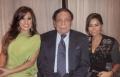 عادل إمام لشيرين ونجوى: لا يا جماعة أنا مش عايز مشاكل مع مراتي