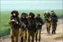 الجيش الاسرائيلي يستدعي 10,000 جندي احتياط